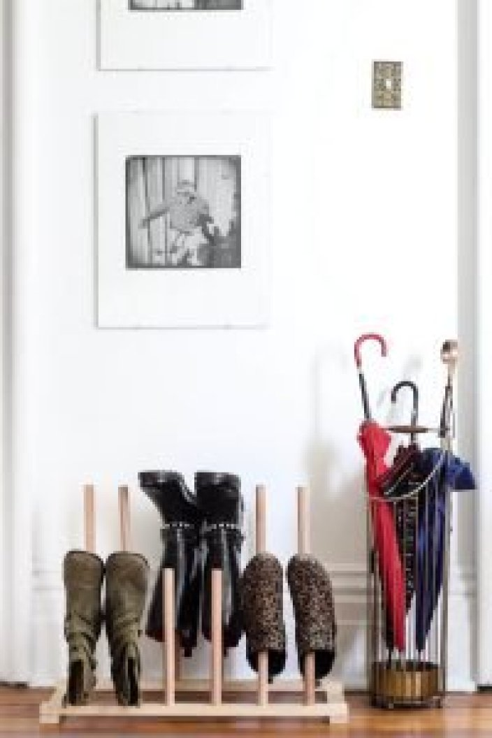 Astonishing shoe storage ideas in wardrobes #shoestorageideas #shoerack #shoeorganizer