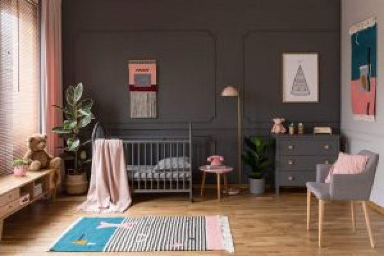 Unforgettable baby girl nursery ideas trees #babygirlroomideas #babygirlnurseryideas #babygirlroom