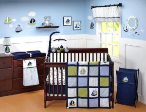 55 wonderful baby boy room ideas for