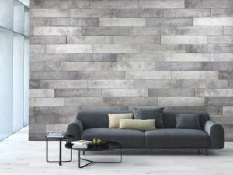Eye-opening accent wall pattern ideas #accentwallideas #wallpaperideas #wallpaintcolor