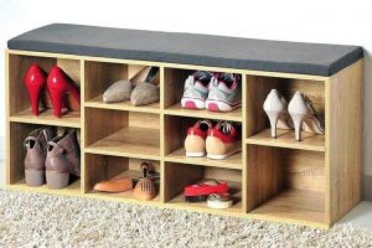 Unique shoe rack ideas #shoestorageideas #shoerack #shoeorganizer