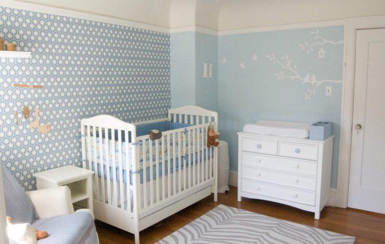 Fabulous yellow baby boy room ideas #babyboyroomideas #boynurseryideas #cutebabyroom