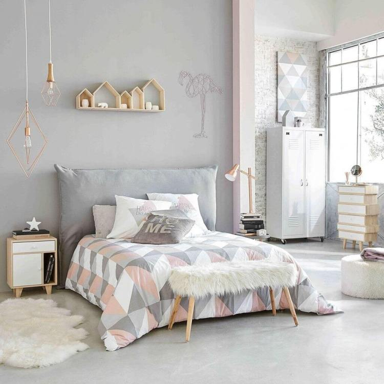 Astounding teenage girl room ideas with bunk beds #teenagegirlbedroomideas #teengirlsroom #girlsbedroomideas