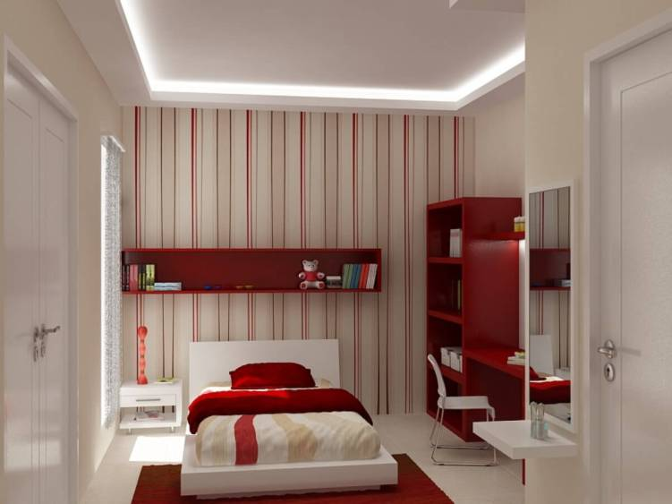 Perfect teenage girl bedroom ideas pink and black #teenagegirlbedroomideas #teengirlsroom #girlsbedroomideas
