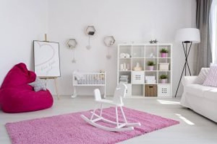 Fantastic baby girl nursery ideas green #babygirlroomideas #babygirlnurseryideas #babygirlroom
