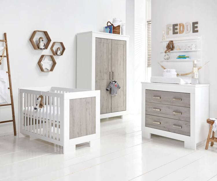 Staggering baby girl room ideas blue #babygirlroomideas #babygirlnurseryideas #babygirlroom