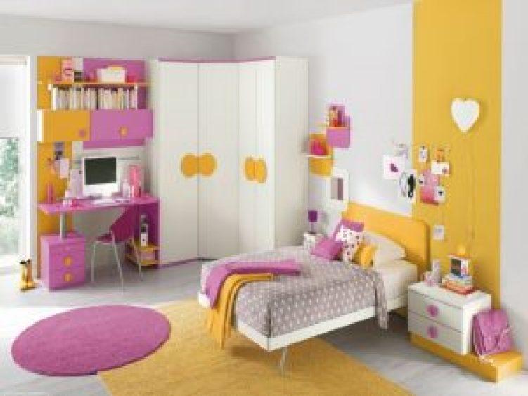 Amazing toddler girl room #kidsbedroomideas #kidsroomideas #littlegirlsbedroom