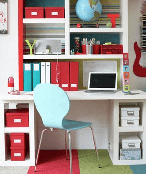 71+ Creative Home Office Design Ideas | Working from Home with Your Style