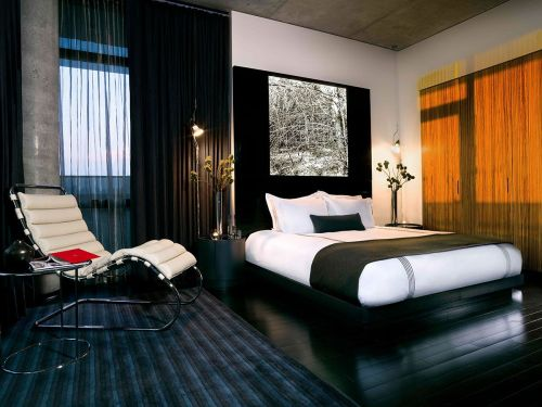 Sixty LES Hotel