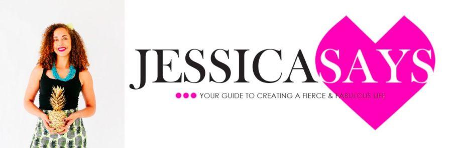 Jessica Says