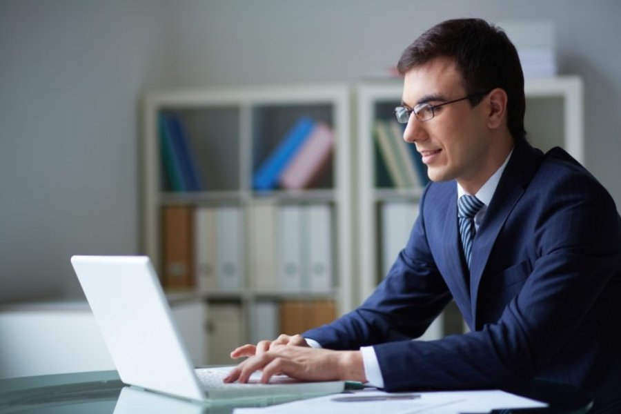Small Businesses Can Improve Their Professional Image   Get Business