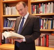 MEP Othmar Karas
