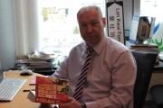 MEP Derek Vaughan