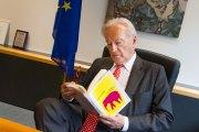 MEP Hannes Swoboda 2