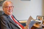 MEP Hannes Swoboda 3