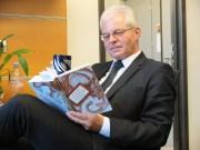 MEP Heinz K. Becker