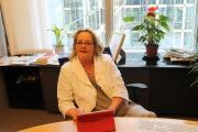 MEP Nessa Childers