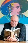 Prof. Dr. Gottfried Honnefelder