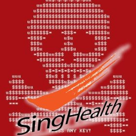 Singhealth Hack