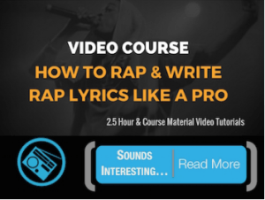 How To Utilize Rap Rhyme Schemes In A Rap Song ? {Checklist}