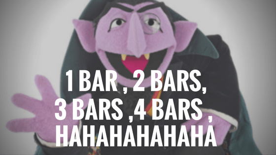 How To Count Bars In Rap Music [Action Driven Guide With