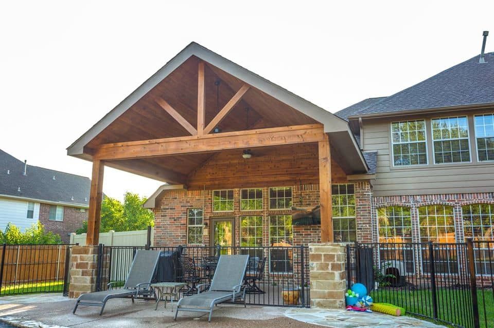 5 benefits of a covered patio circle