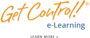 Get Control E-Learning Email, Meetings, Outlook & Time Management