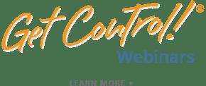 Get Control Of Webinars Online Training, Workbooks, Classes & Courses