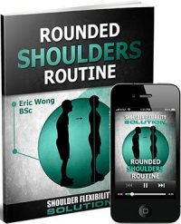 Rounded Shoulders Routine