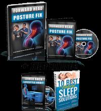 Forward Head Posture Fix + 2 bonuses!