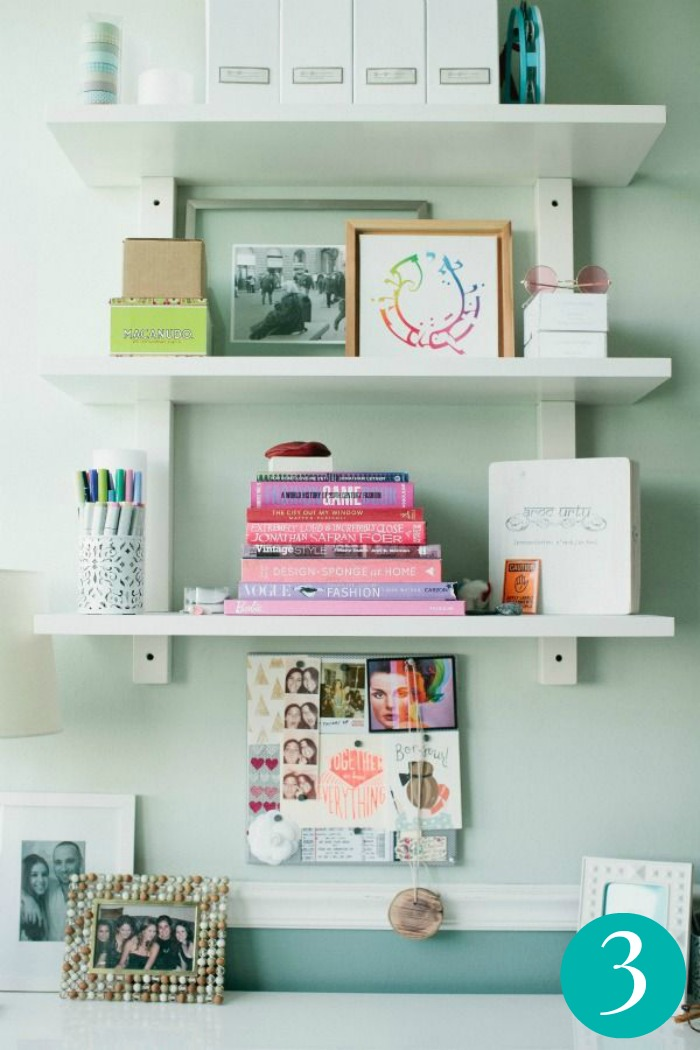 ideas-and-inspiration-to-get-organized-at-home-shelving