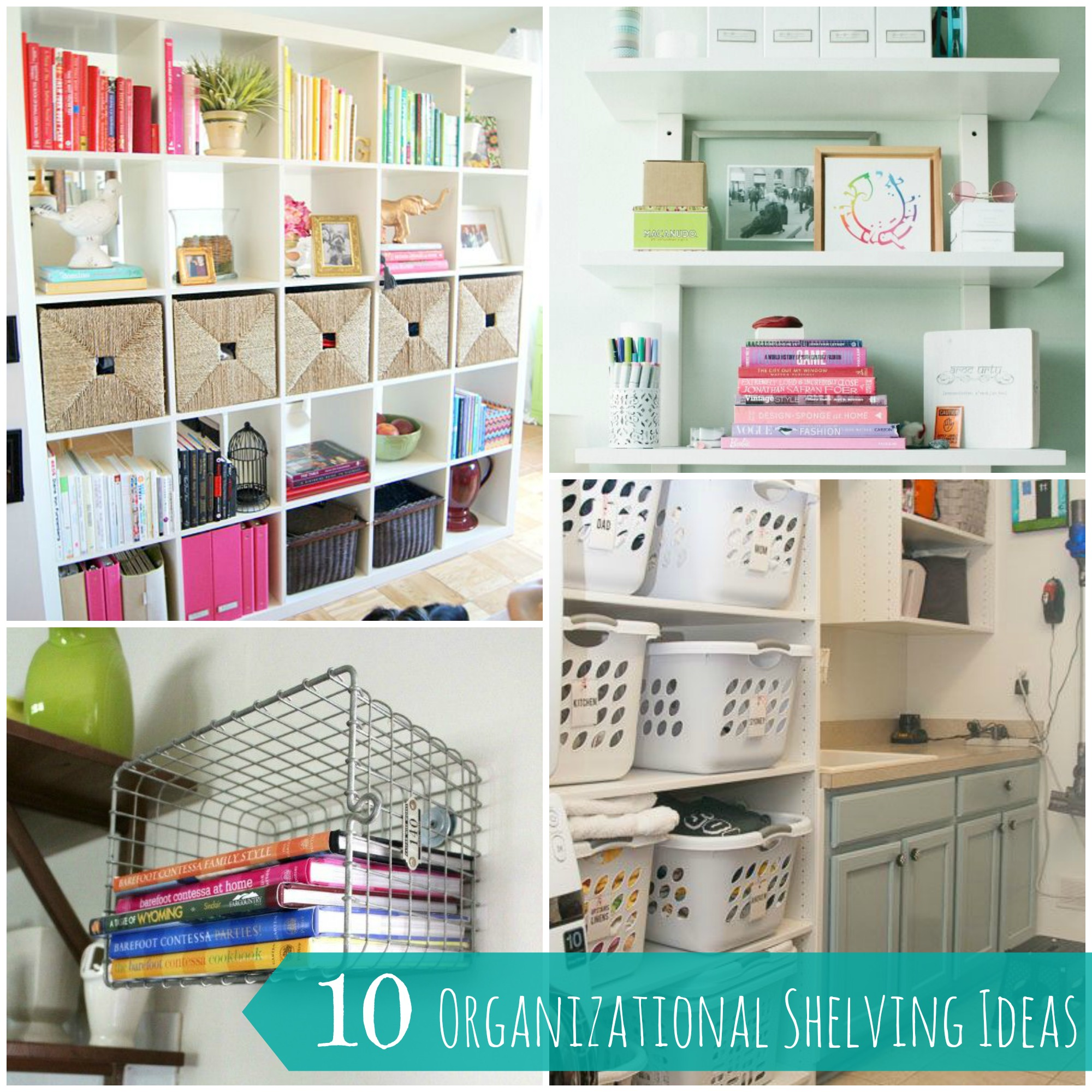 easy-organization-ideas-shelving-tips-for-your-home-diy-tutorials