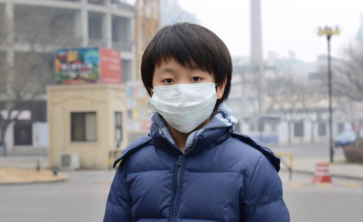 Efforts to go green at school can improve air quality for our children.