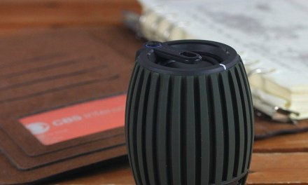 Philips SoundShooter Wireless BT Portable Speaker