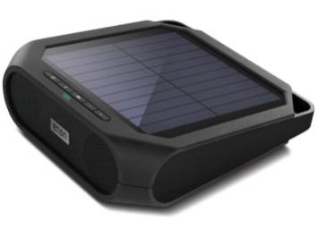 Eton Rugged Rukus Bluetooth Sound System