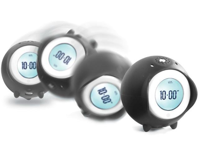 Tocky Runaway Alarm Clock with MP3