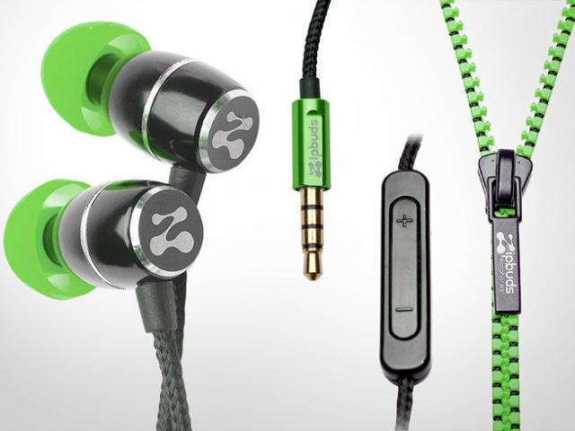 Zipbuds Fresh Earphones