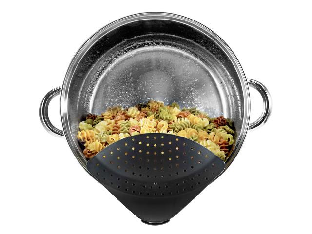 Chef's Planet Clip & Drain