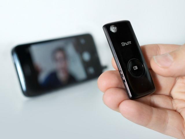 Muku Shuttr Remote Control for Camera Shutter