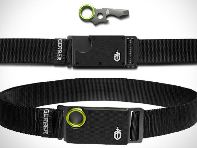 Gerber GDC Belt Tool