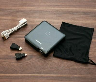 HDMI Pocket Projector