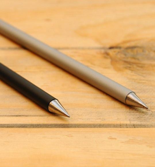Jac Zagoory Beta Inkless Pen