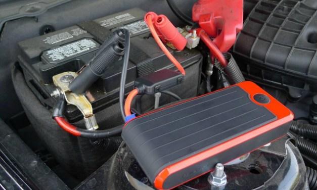 PowerAll Portable Power Bank and Car Jump Starter