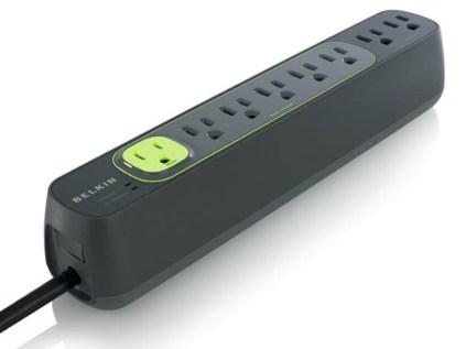 Belkin Conserve Socket with Energy Saving Outlet