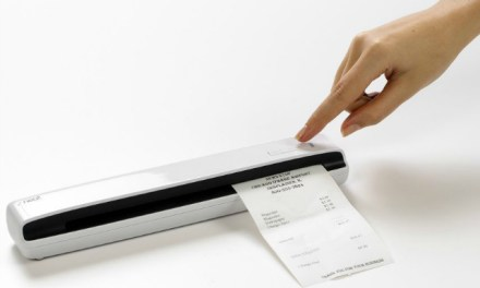 NeatReceipts Mobile Scanner and Digital Filing System