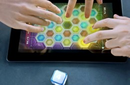Game Technologies SA DICE+
