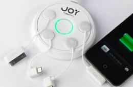 Joy Factory ZipMini Multi-Charging Station