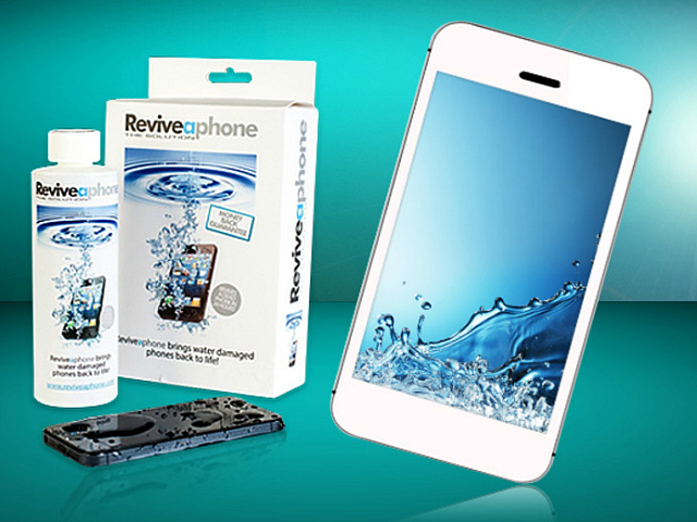 Reviveaphone Water Damaged Cell Phone Repair Kit