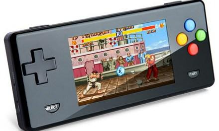 A380e Pocket Retro Game Emulator