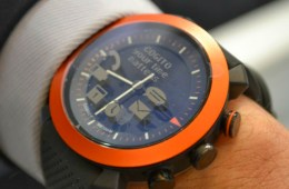 COGITO Classic Smart Watch